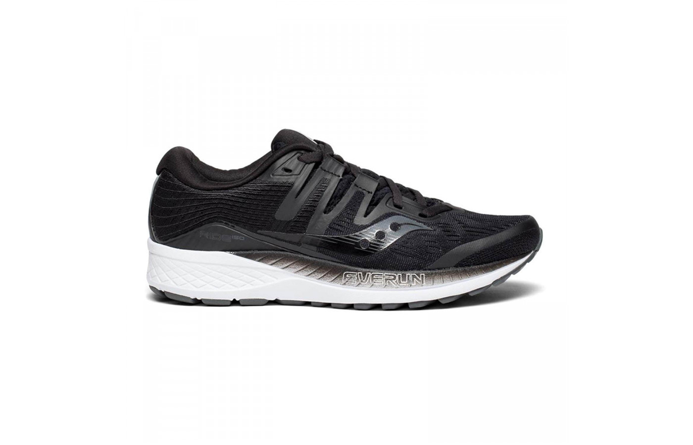 The Saucony Ride ISO is a neutral shoe