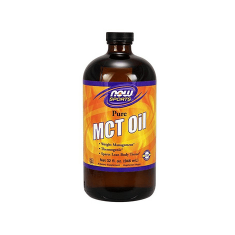 NOW Sports mct oil reviews