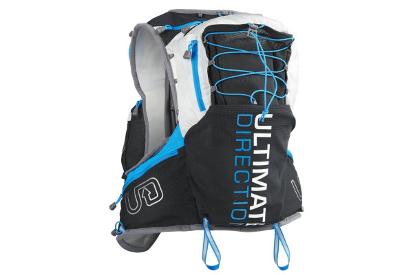 In depth review of the Ultimate Direction PB Adventure Vest 3.0
