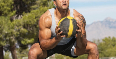 an in-depth review of the best medicine balls of 2018.