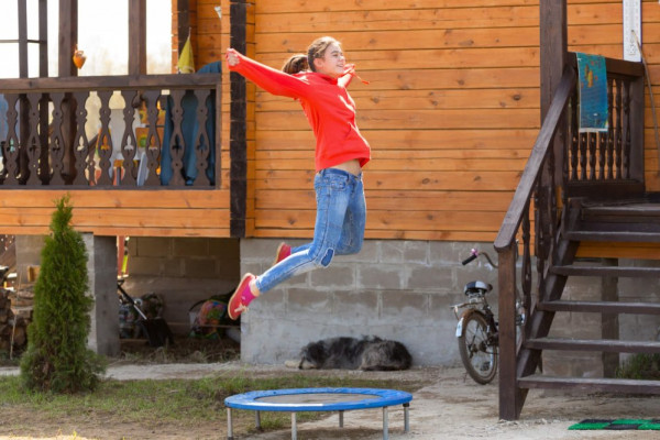 an in-depth review of the best mini-trampolines of 2018.