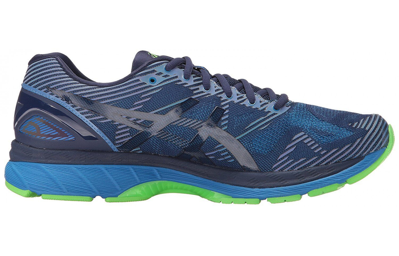 hot sale online 9a057 35a24 Asics Gel Nimbus 19 Lite Show Reviewed & Rated