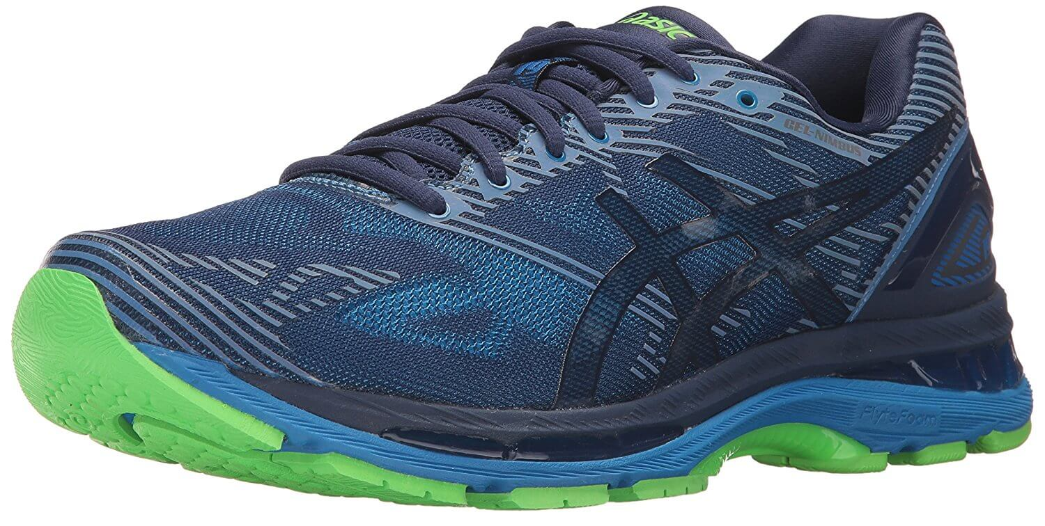 Asics Gel Nimbus 19 Lite Show Reviewed & Rated