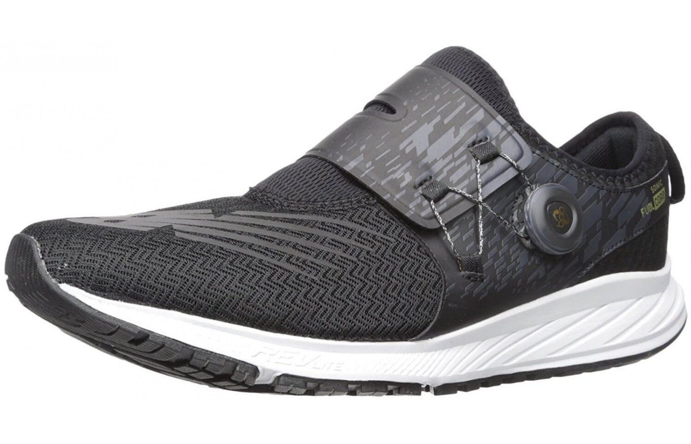 185eb22493aea New Balance FuelCore Sonic Fullyed - in July 2019?