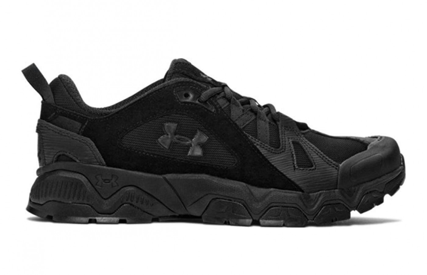 The UA Chetco 2.0 is durable, cushioned and comfortable.