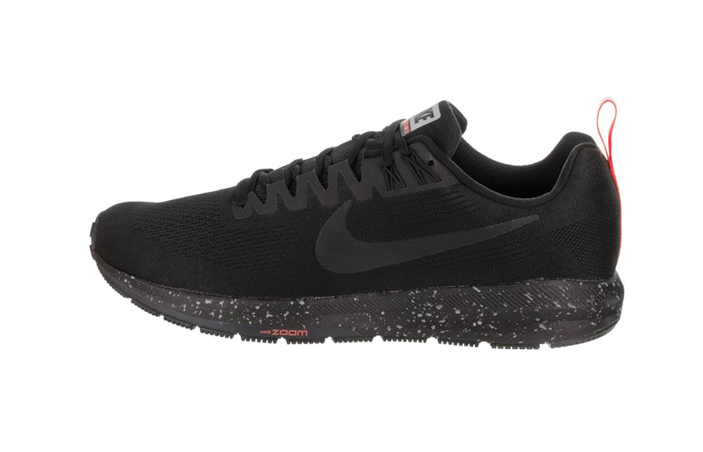 Nike Air Zoom Structure 21 Shield is water repellant