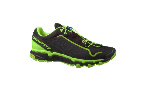 The Dynafit Ultra Pro is a trail running shoe for neutral runners
