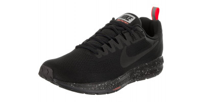 The Nike Air Zoom Structure 21 shield was designed for overpronators