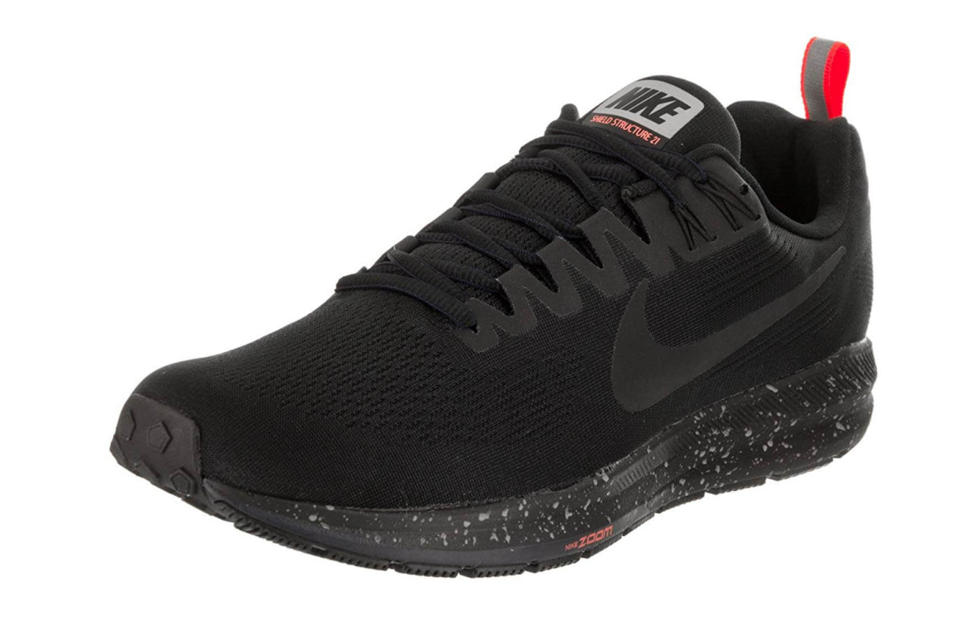 2c3b9ec7b162 Nike Air Zoom Structure 21 Shield comes in two colors ...