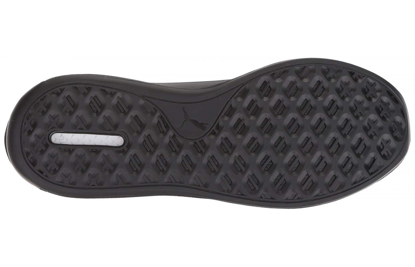 The Ignite Limitless SR features a waffle-shaped outsole for better grip