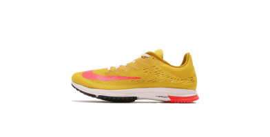 The Nike Air Zoom Streak LT 4 is a lightweight and durable racing shoe