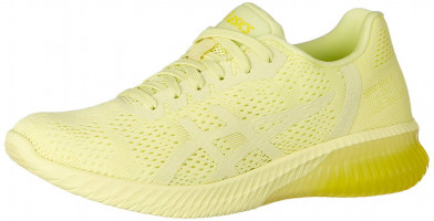 The Asics Gel Kenun MX is a casual shoe with some corrective features