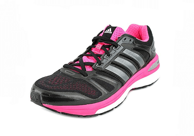 15f78bb2477 The Adidas Supernova Sequence Boost 7 has a limited color range ...