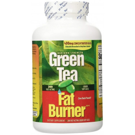 Applied Nutrition Green Tea Extract