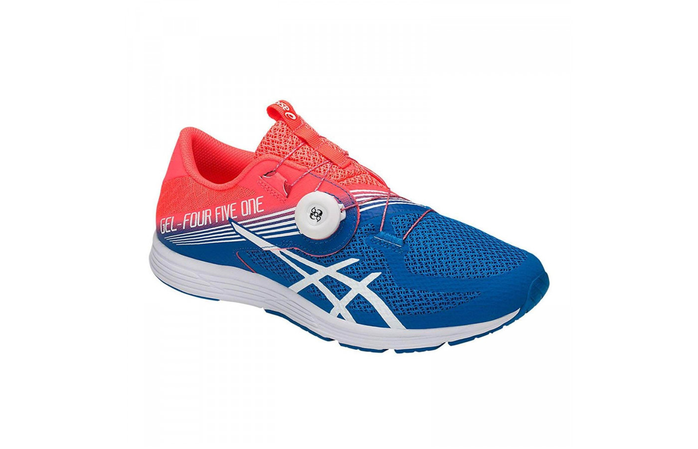 The ASICS GEL 451 Boa Fit System