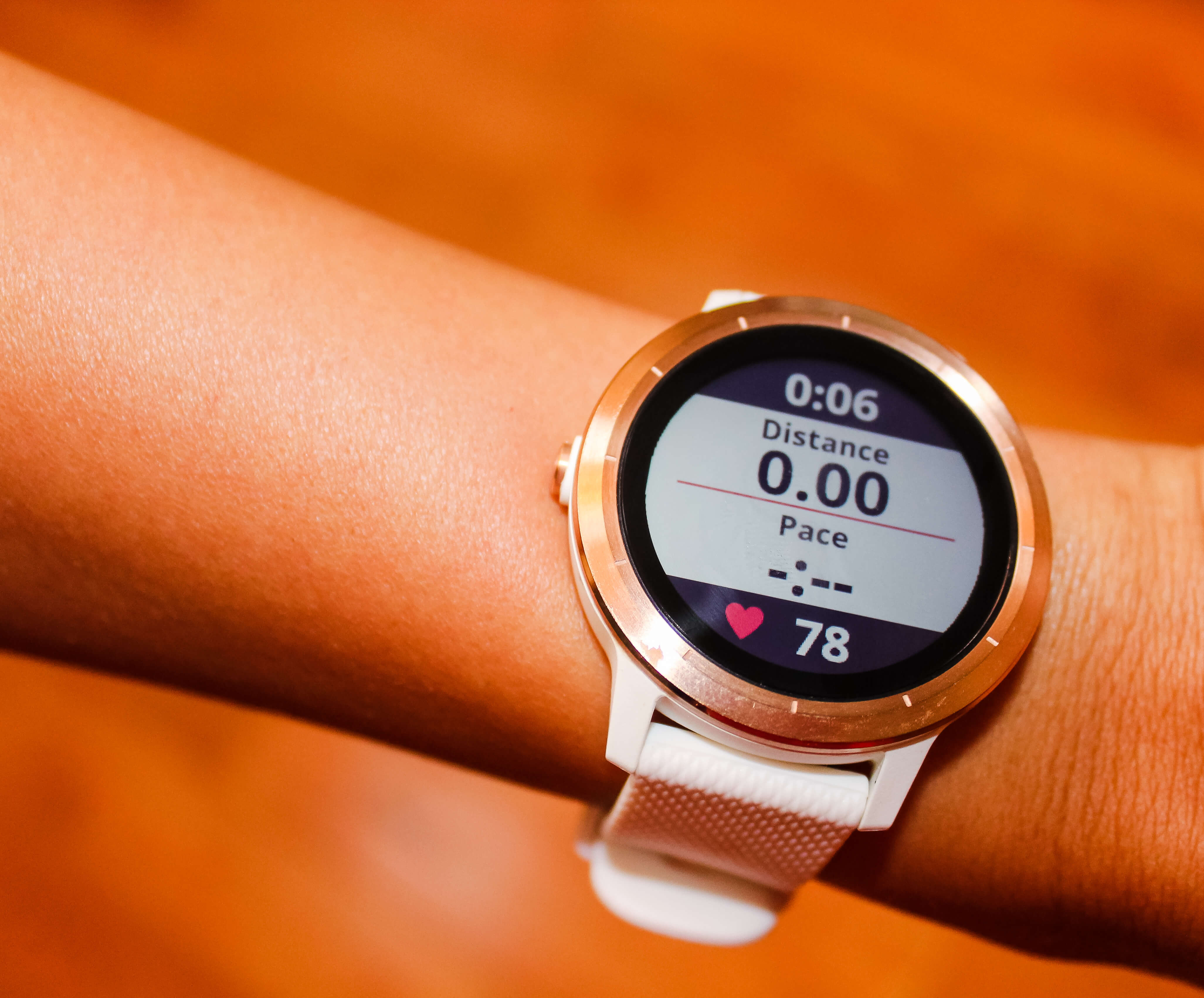 Tips to Using the Garmin Vivoactive 3 for Runners | RunnerClick