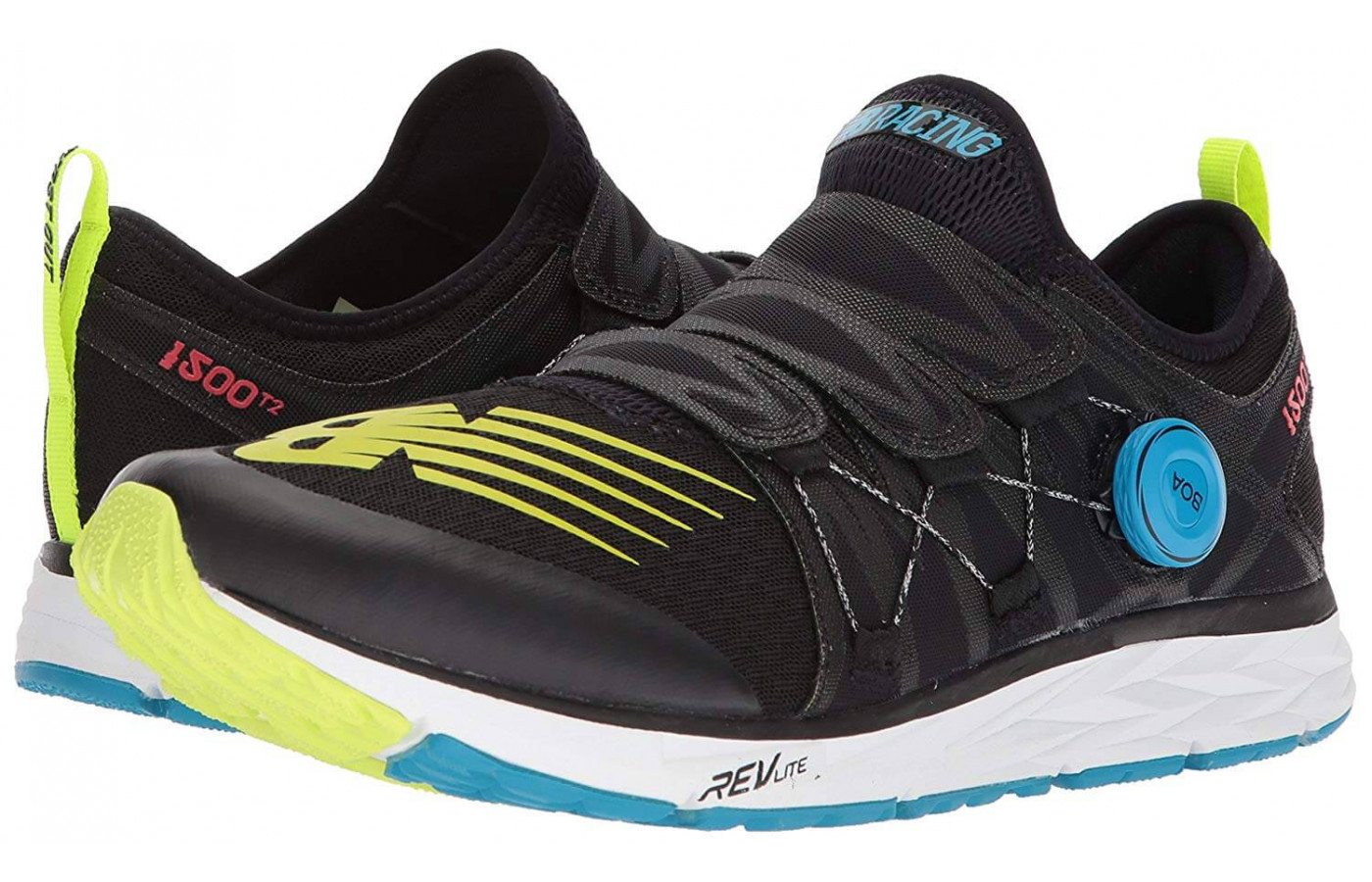 new product 8a61d 09b7b New Balance 1500 T2 Fully Reviewed for Quality