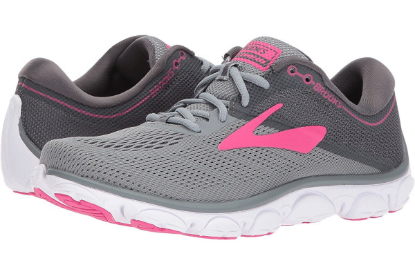 In depth review of the Brooks Anthem
