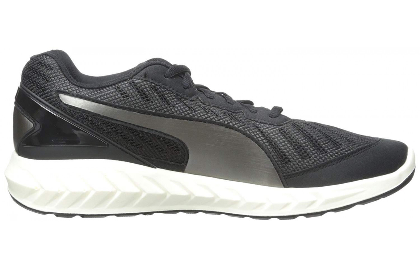 The midsole unit used in this shoe is the Ignite Midsole foam.