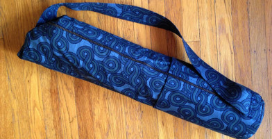 An in-depth review of the best yoga mat bags in 2020