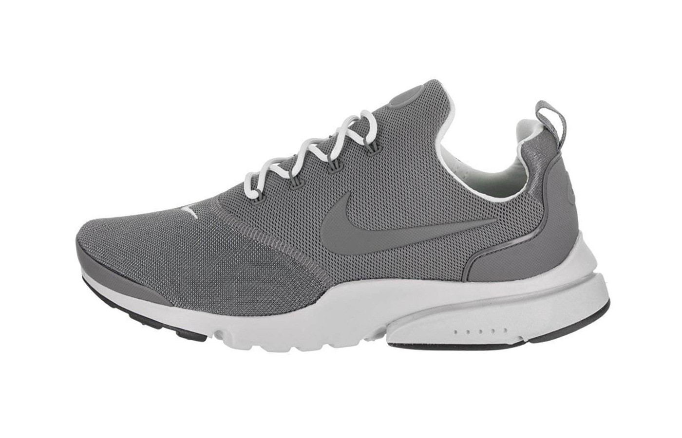 The Air Presto Fly is known for its breathable wear