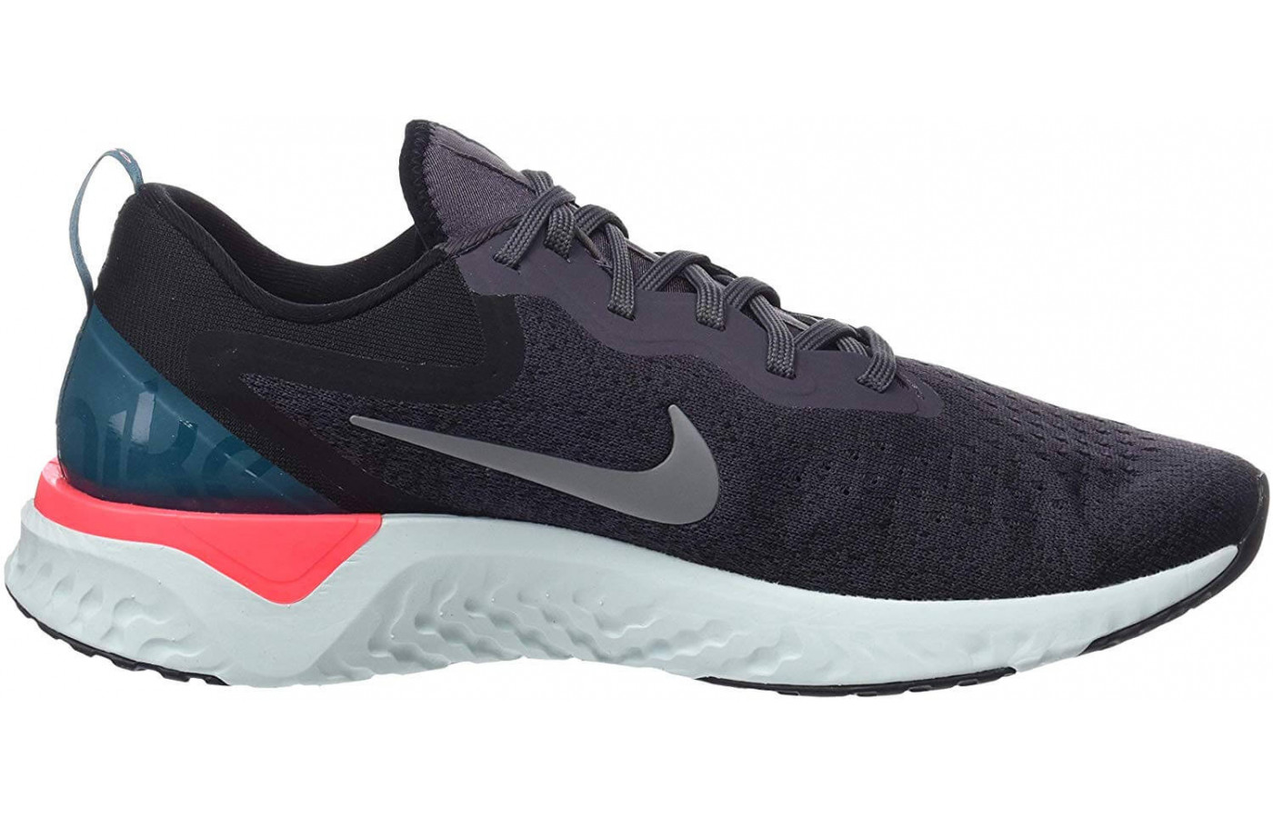 The Odyssey React features a high level of energy return