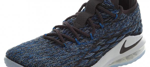 74aa3074e3b Nike LeBron 15 Low Reviewed - To Buy or Not in May 2019