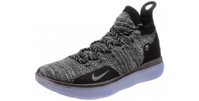 The Nike KD 11 is a basketball shoe that was made entirely for indoor use.