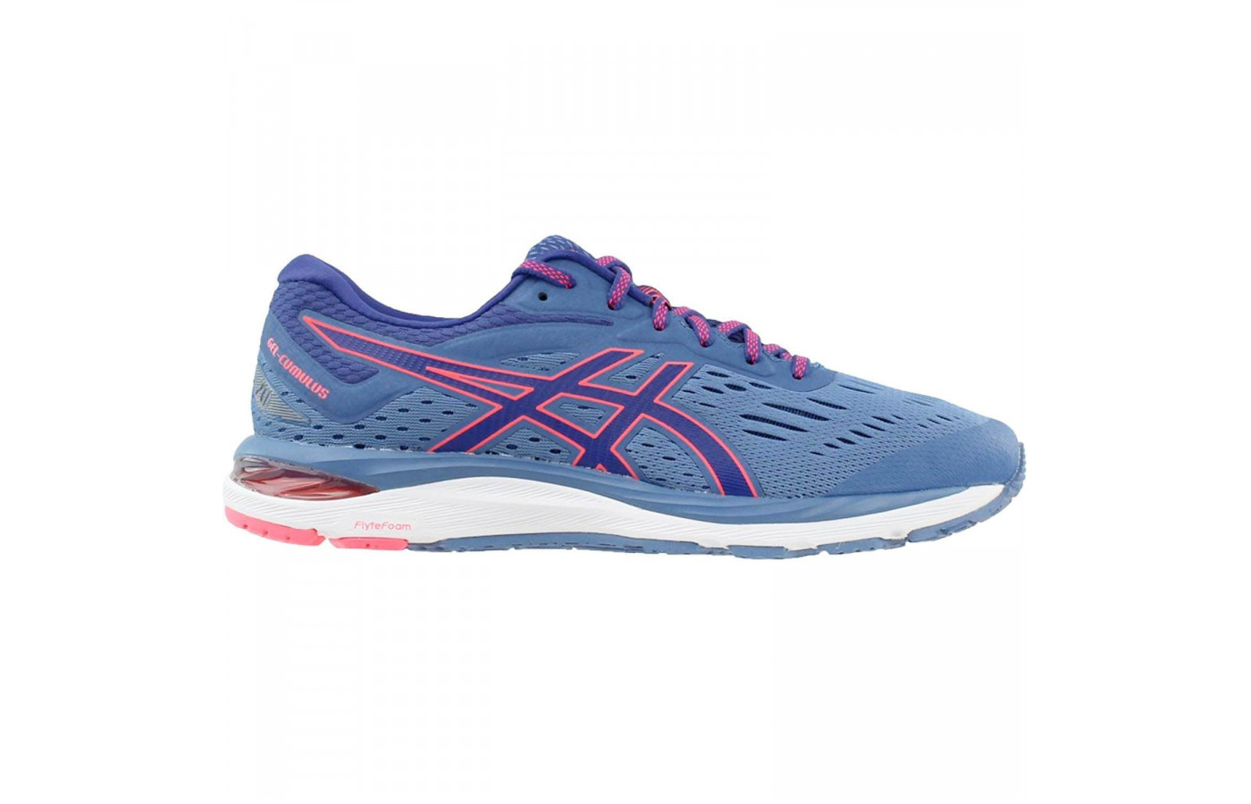 Asics Gel Cumulus 20 Left