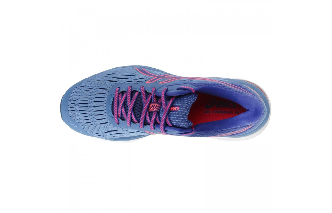Asics Gel Cumulus 20 Top