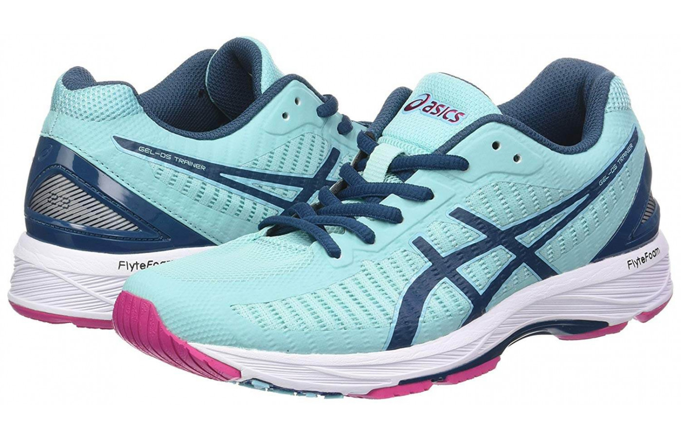 Asics Gel DS Trainer 23 - To Buy or Not in Mar 2019  415cf45df