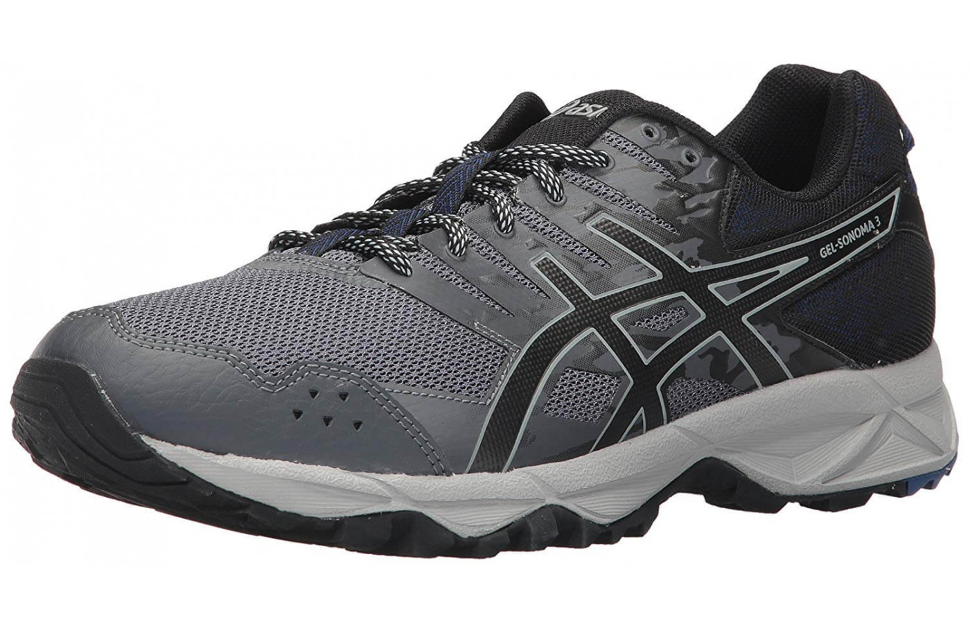 factory outlets preview of stable quality Asics Gel Sonoma 3 RunnerClick