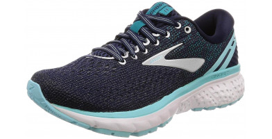 In depth review of the Brooks Ghost 11