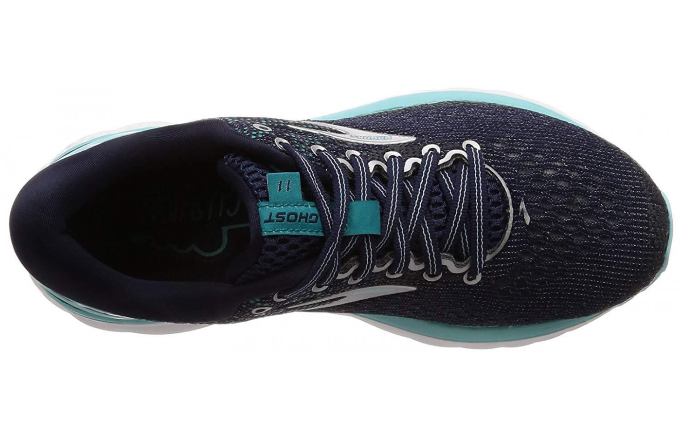 Brooks Ghost 11 Top