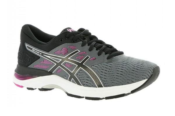 In depth review of the Asics Gel-Flux 5