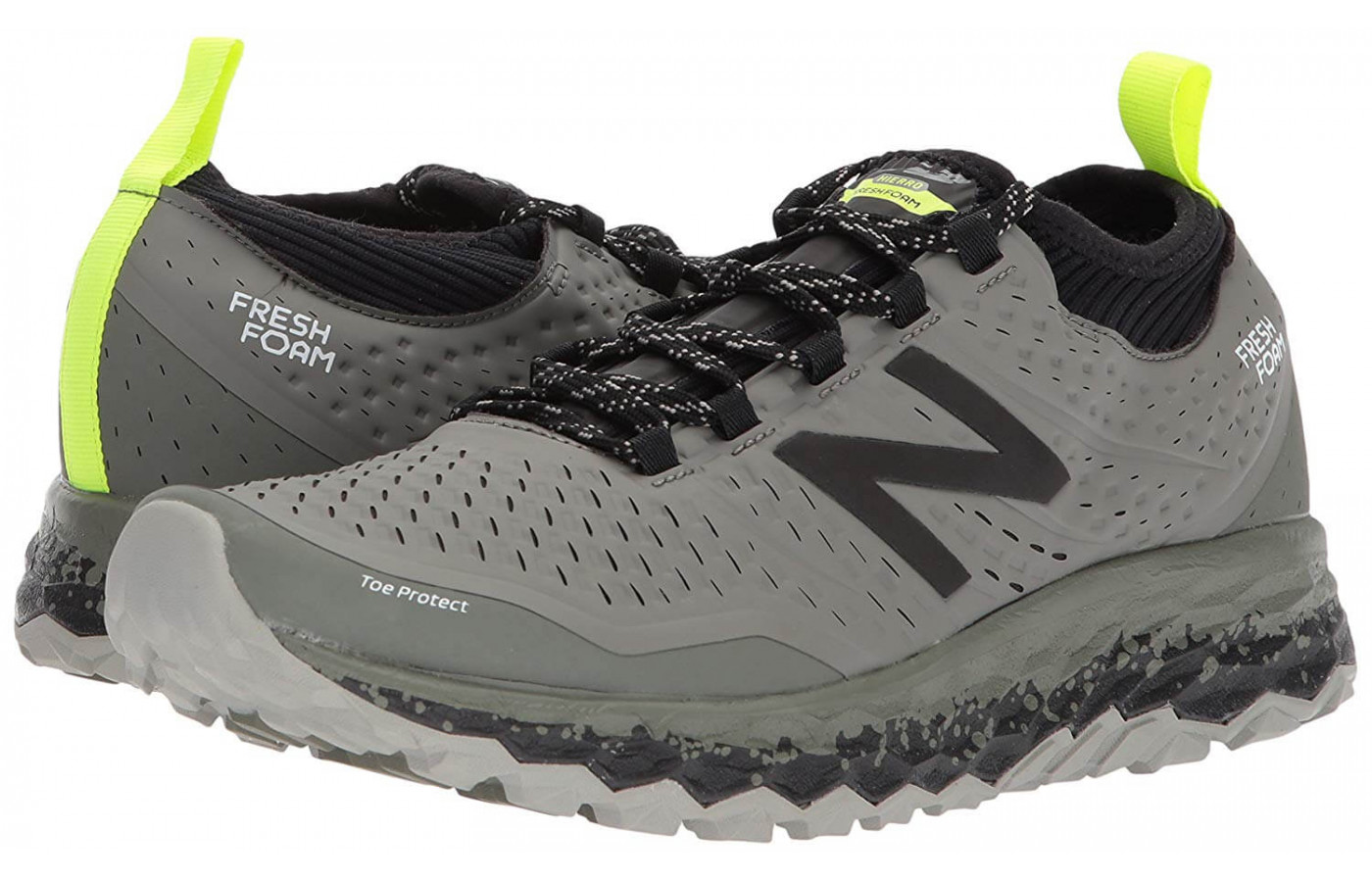 New Balance Fresh Foam Hierro v3 Cover