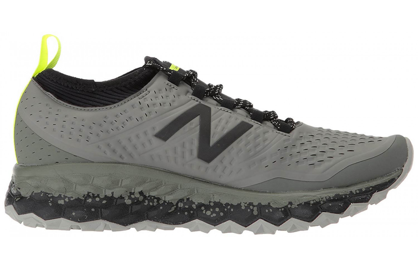 New Balance Fresh Foam Hierro v3 Right