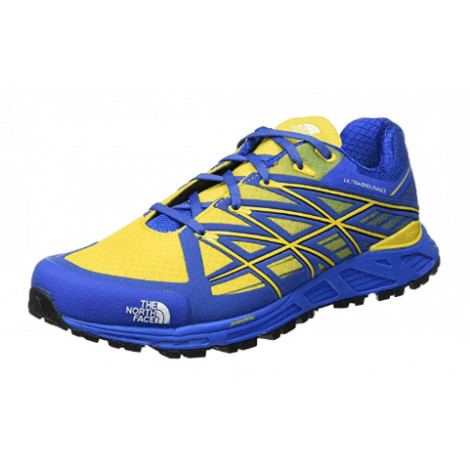 The North Face Ultra Endurance best trail running shoes review