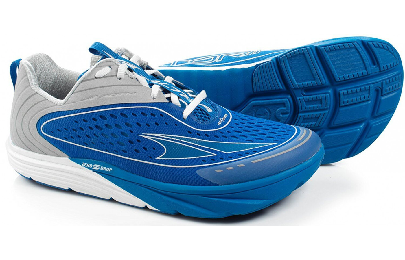 The Altra Torin 3.5 pair