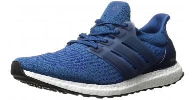In depth review of the Adidas Ultra Boost Parley