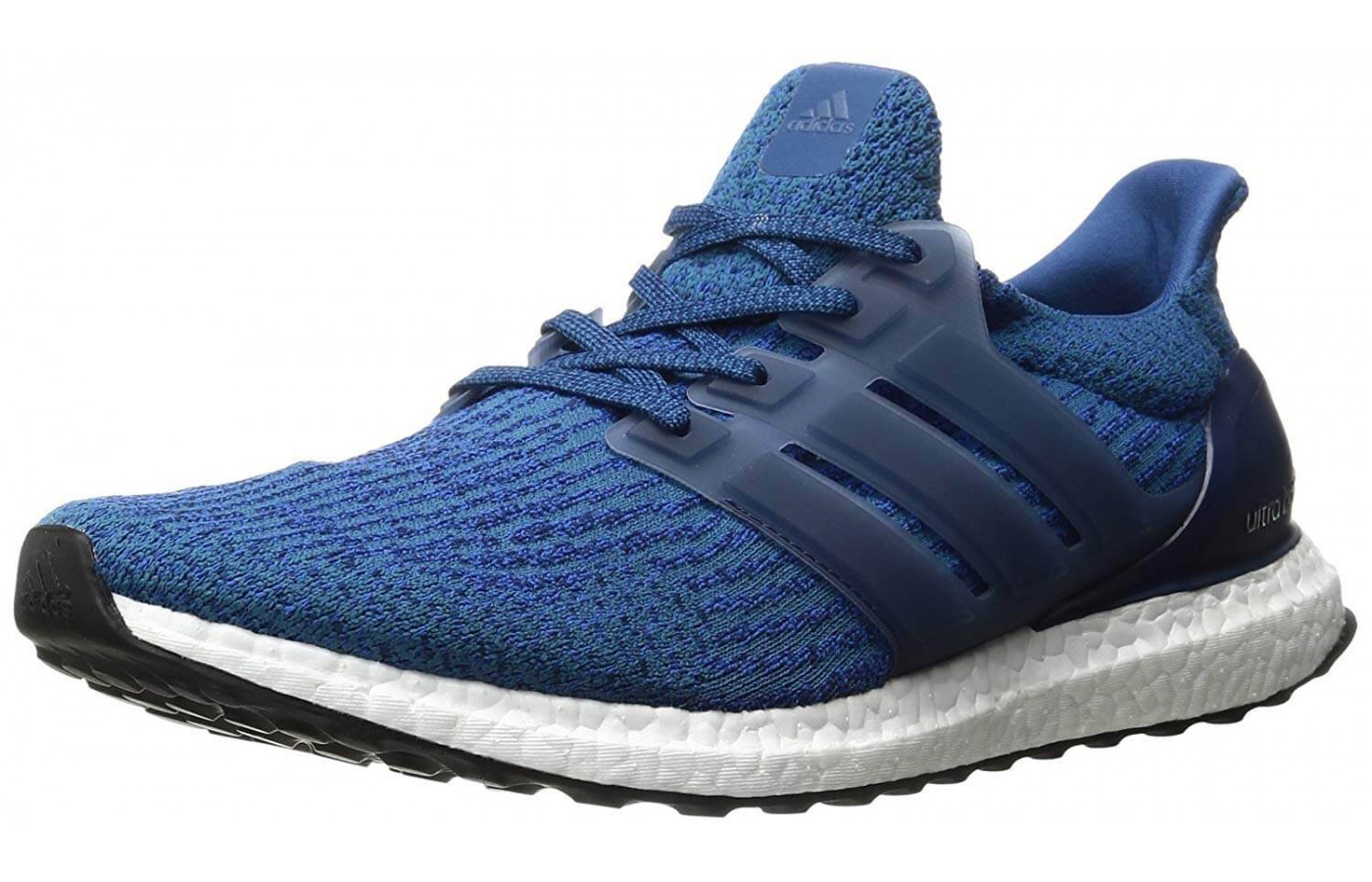 Details about adidas Ultra Boost Parley ST Mens Running Shoes Navy Structured Support Trainers