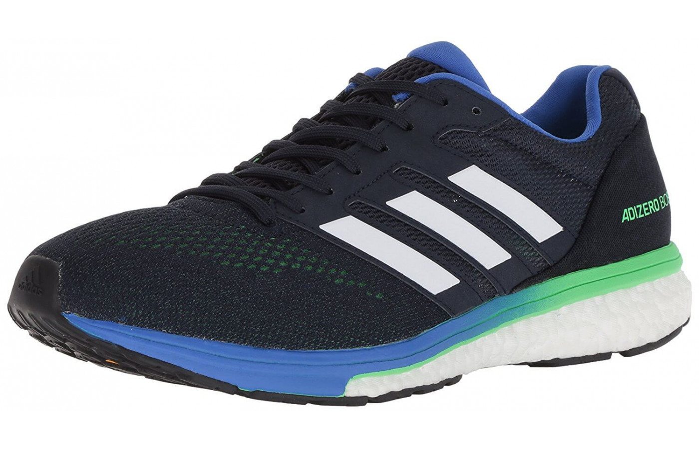 Adidas Adizero Boston 7 - To Buy or Not in Apr 2019  832322bba