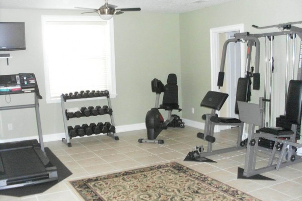 An in-depth review of the best home gyms in 2018