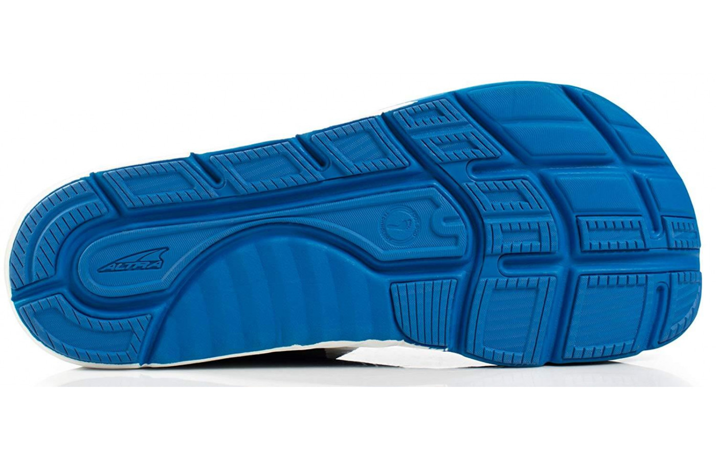 The Altra Torin 3.5 sole