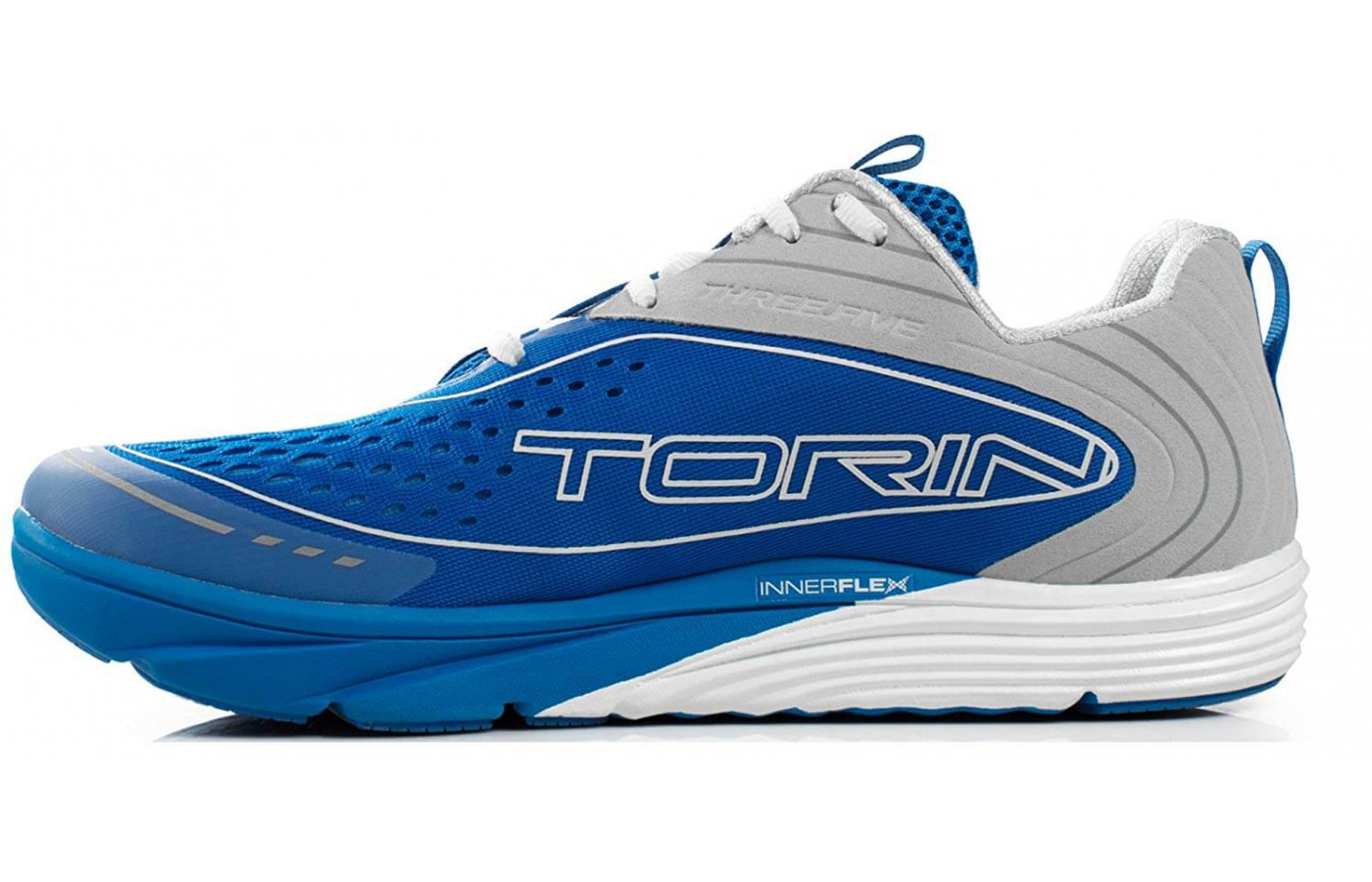 The Altra Torin 3.5 provides ample cushioning