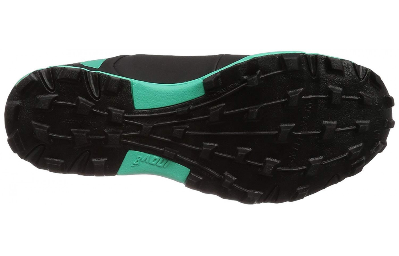 Its outsole's sticky rubber compound gives the X-Talon 230 its incredible traction