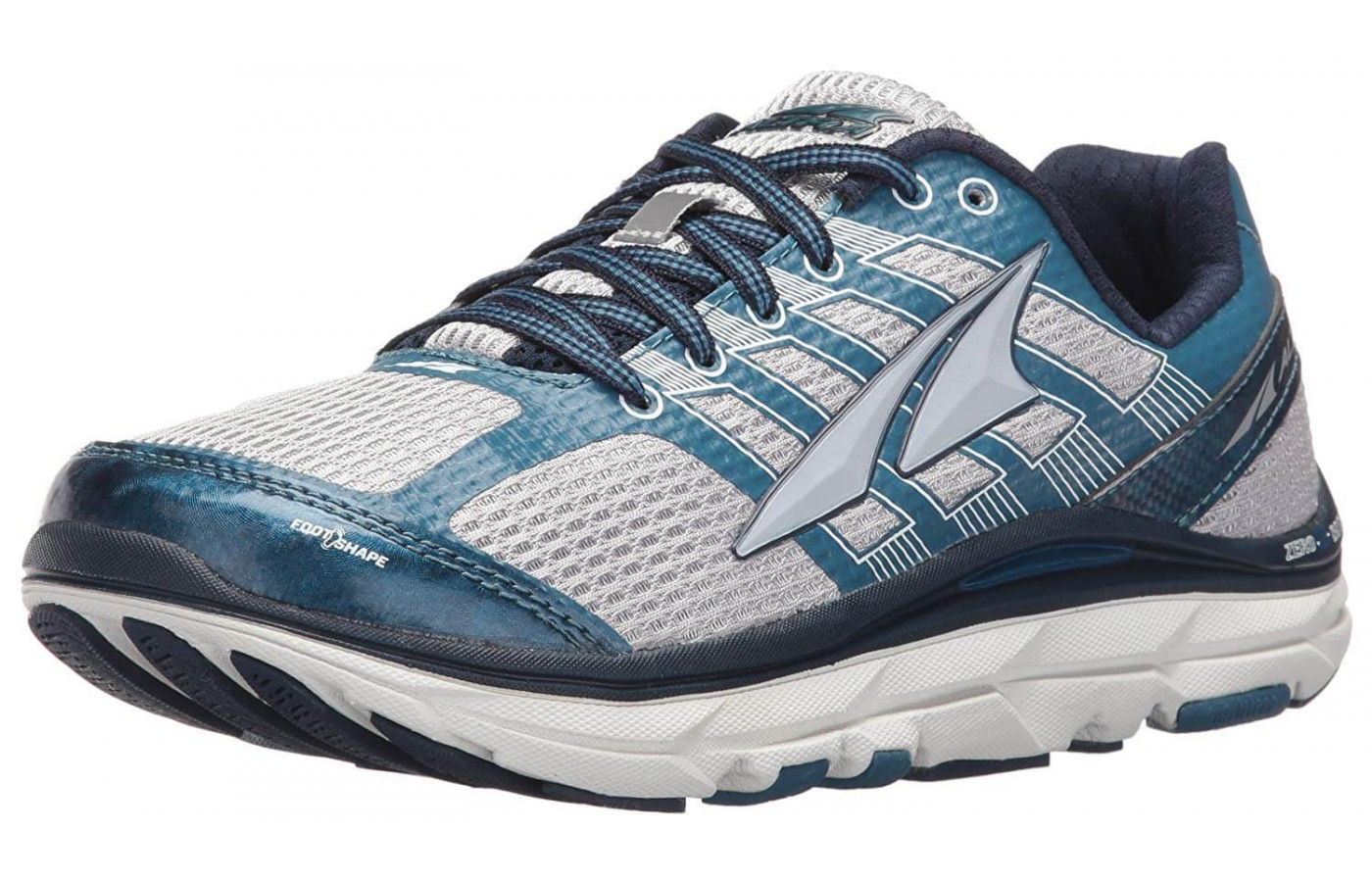 46609268f2 The Altra Provision 3.5 comes in a variety of colorways ...