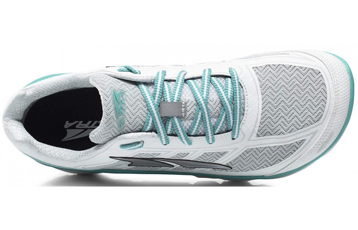 The Provision 3.5's upper is constructed of Quick Dry Air Mesh and features overlays for structure