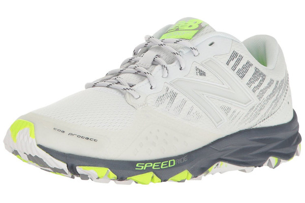 The New Balance 690v2 Trail is an extremely stylish and comfortable trail running shoe.