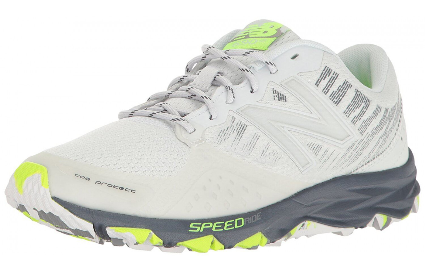 The 690v2 Trail is available in a number of vibrant color options